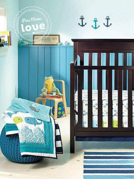 Circo Baby Boy Bedding