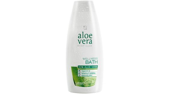 LR Aloe Vera Wellness Bath