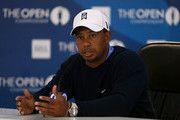 Tiger Woods Photo