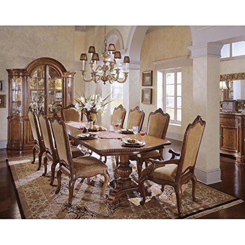 Universal Furniture Villa Cortina China Cabinet In Villa Cortina