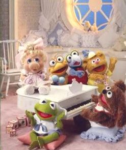 The Muppet Babies :)