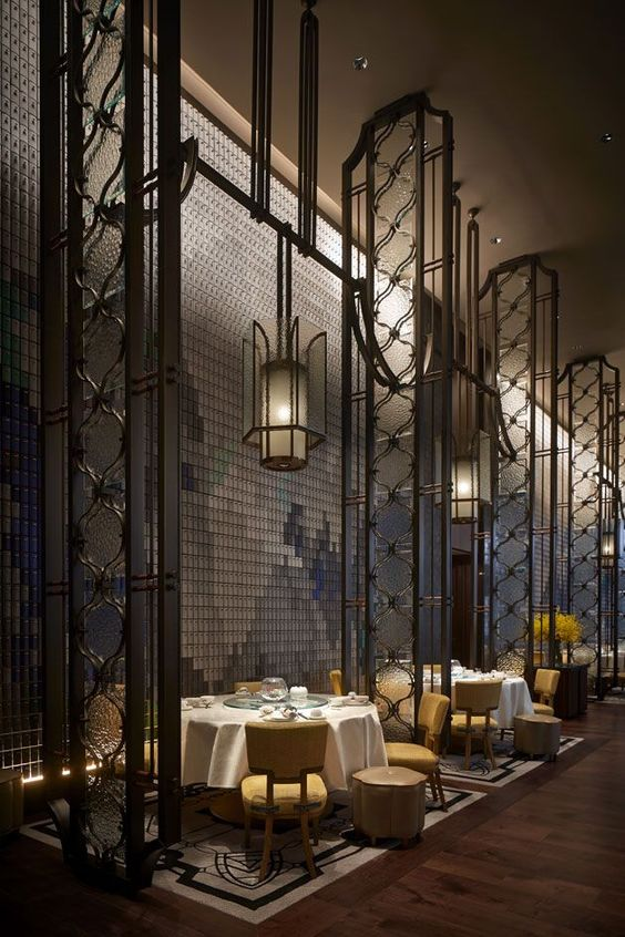 Hong Kong's Dynasty Restaurant – perched on the third floor of the Renaissance Harbour View Hotel – has reopened following a bold makeover courtesy of AB Concept, one of Asia's top luxury design outfits. Known locally as the 'tycoon's cante...