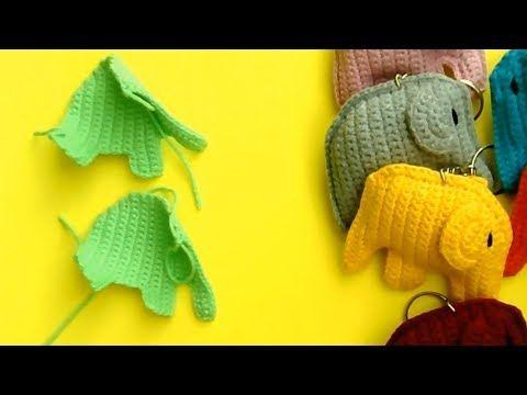 Amigurumi Mickey ve Minnie Mouse – 10marifet.org | 360x480