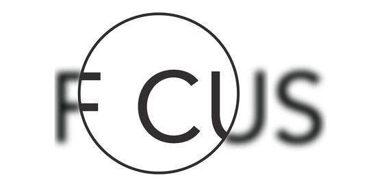 rancangan logo yang langsung menggambarkan maknanya