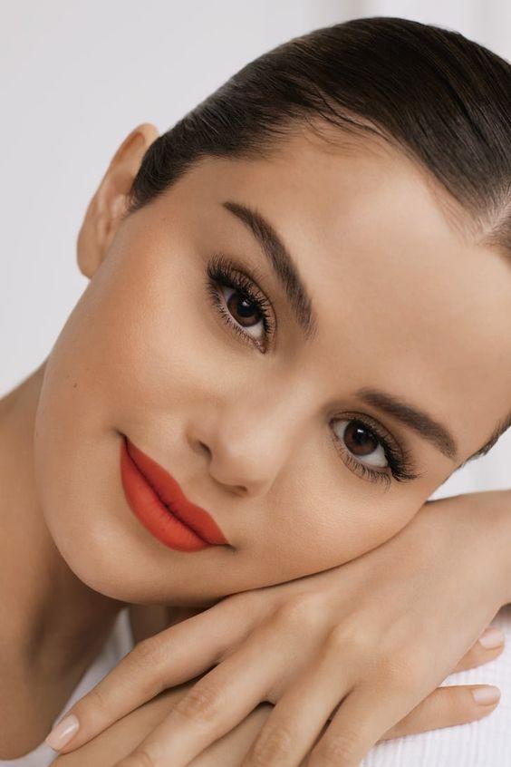 Selena Gomez trở lại với nhan sắc gây sốc bởi giảm cân quá nhanh - ảnh 3