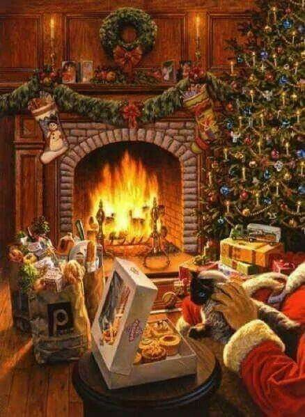 Reminds of an ad from my Childhood ❤️