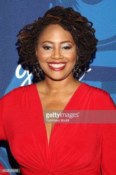 Singer Lalah Hathaway attends the Essence 6th annual Black Women in Music Event held at Avalon on February 5, 2015 in Hollywood, California.