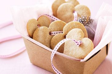 Spiced Easter Biscuits..