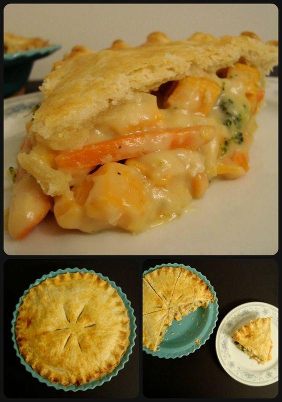 ... chicken pot pies chicken pot pies food beautiful recipe the o jays