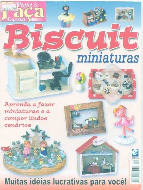BISCUIT MINIATURAS 4 - esther - Picasa-Webalben