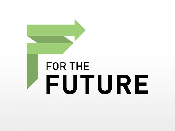 For The Future Logo