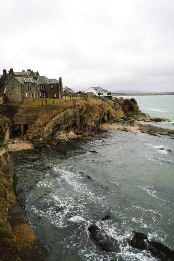 st andrews, scotland #travel #europe