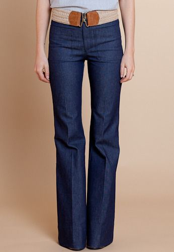 lovely. perfect jean style for me. I love this style!!