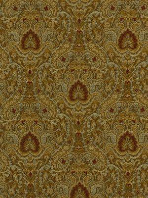 Robert Allen Fabric 163804 Hypothetical Honey