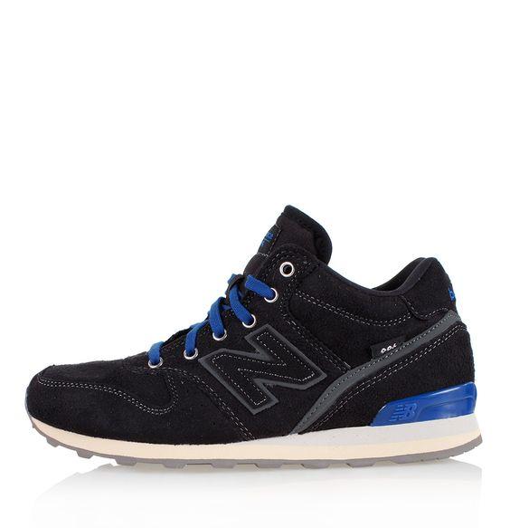 Sneakers WH 996 BVI von NEW BALANCE - shop at www.reyerlooks.com
