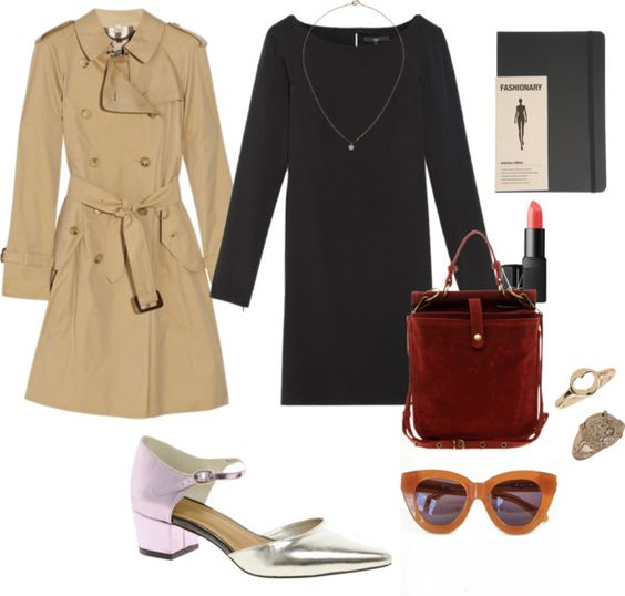 """""""tibi dress"""" by aysgl-aaa on Polyvore"""