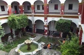 Casa de la Cultura Oaxaqueña, Oaxaca