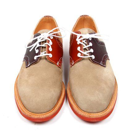 McNairy Multi Saddle Shoe
