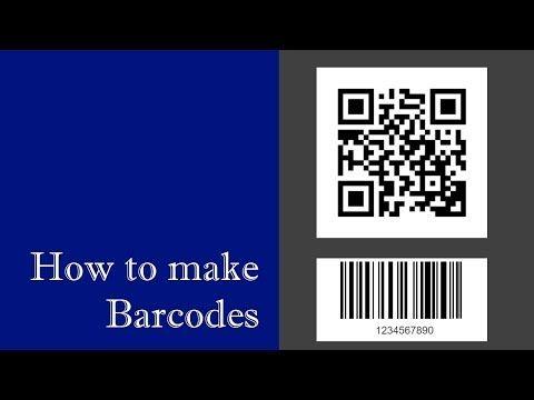 Berry Wing Barcode Qr Code Generator Barcode Generator Qr Code Business Data
