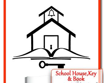 school house sketch - Google Search