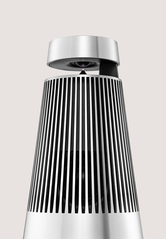 BeoSound 2: 360 Degree Wireless Speaker System   B&O   Bang & Olufsen