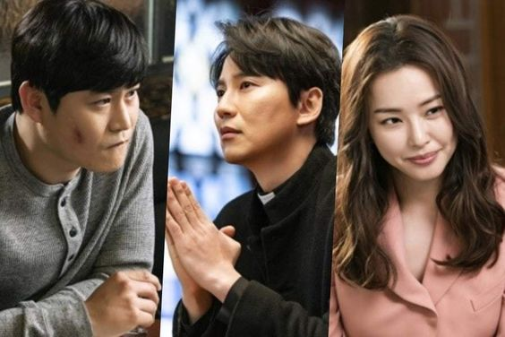 "4 Things To Watch For In Final Episode Of ""The Fiery Priest"""