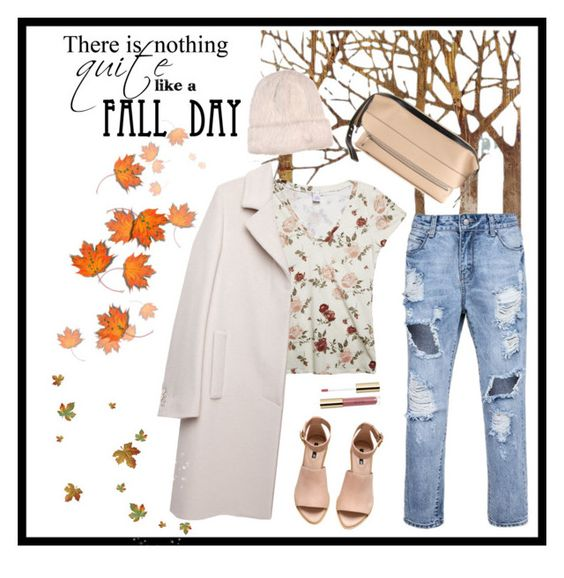 """""""Sabato Mattina"""" by munascoolture ❤ liked on Polyvore featuring Home Decorators Collection, Wet Seal, Maison Margiela, H&M and Chloé"""