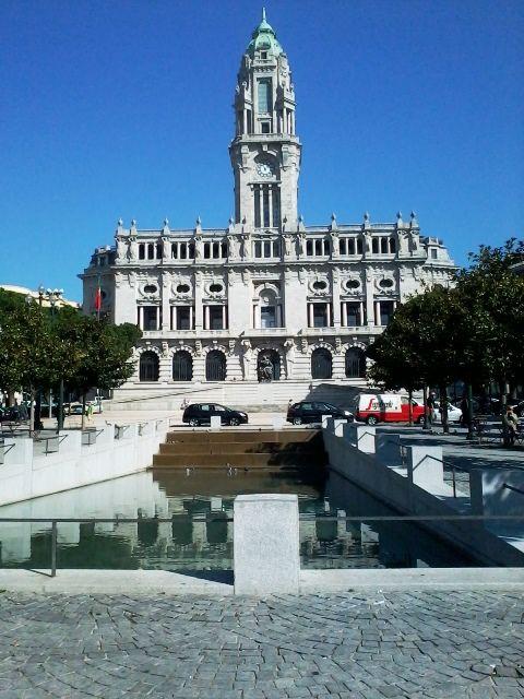 Aliados - Porto - Portugal