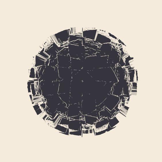 Os belos gifs geométricos de Erik Söderberg