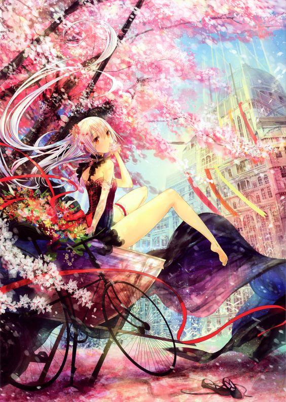 Resultado de imagen de anime