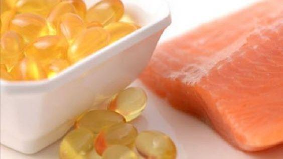 كبسولات زيت السمك فوائد لا تعد ولا تحصى Skin Tightening Home Remedies For Skin Oils For Skin