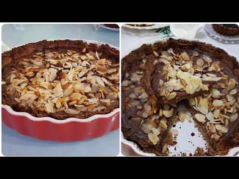 Torta Fantastica Youtube Desserts Food Make It Yourself
