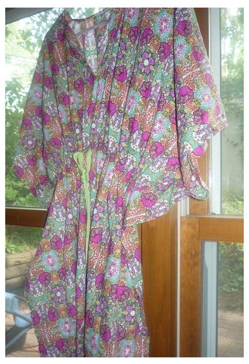 Deirdre's Omaha Kimonos