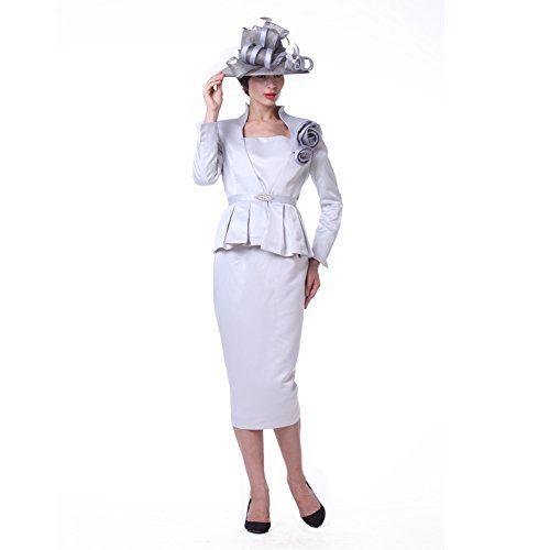 Kueeni Women Church Suit Ladies Formal 3pc Jacket Vest Skirt For Special Occasion Kueeni http://www.amazon.co.uk/dp/B01766K8XO/ref=cm_sw_r_pi_dp_PVgtwb0Y5ZWSR