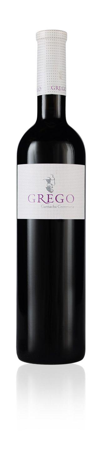 Grego garnacha, Jeromín, Madrid wine