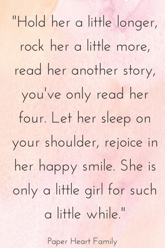 Having A Baby Can Sometimes Leave Us Speechless These Are The Best Baby Girl Quotes That Perfectly Express Love Mom Quotes Little Girl Quotes Baby Girl Quotes