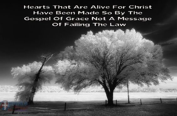 Gospel motivated hearts