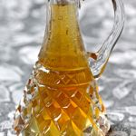 Vanilla Cardamom Syrup