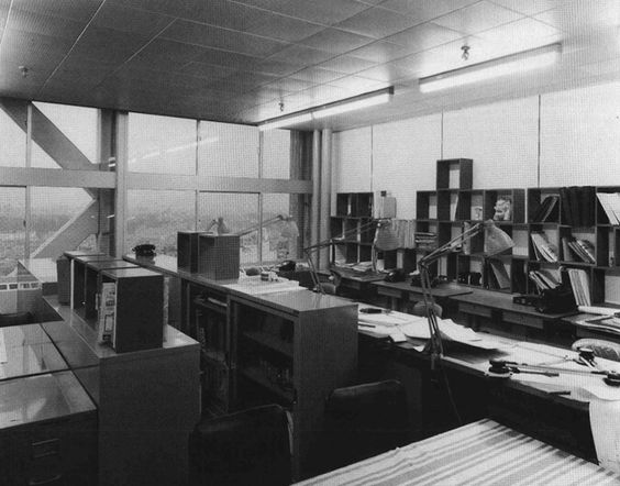 1967年早稲田大学理工学部51号館 trong 2020