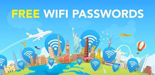 Connectez Vous à Wifi Gratuitement Dans Le Monde Entier Wifi Map Est La Plus Grande Communauté Wi Fi Du Monde Wifi Map Point Chaud Google Play Accès Internet