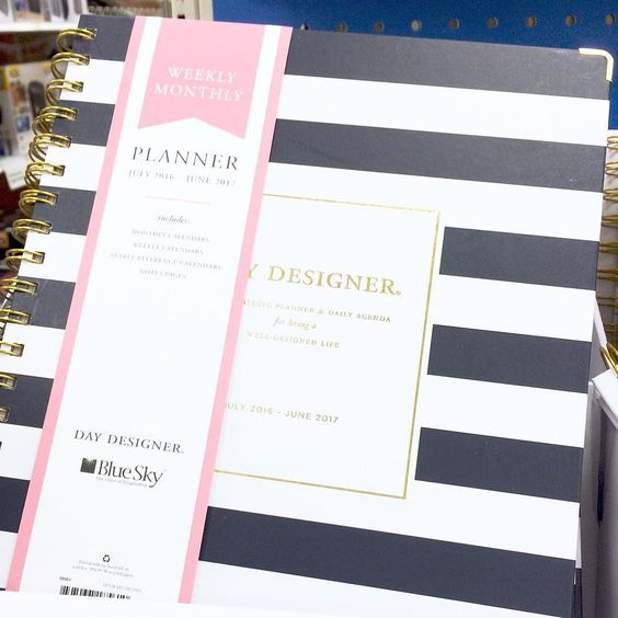 I found the @thedaydesigner planner at @target tonight and I loved it!! I didn't get it because I definitely don't need another planner  but it may be a contender for next year! #TeamVertical #daydesigner #planner #planning #planneraddict #plannernerd #plannercommunity #plannerlove #plannerjunkie #planneraccessories #target by brianaplans