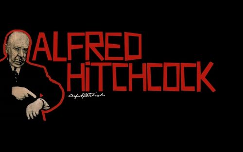 Alfred Hitchcock - alfred-hitchcock Wallpaper