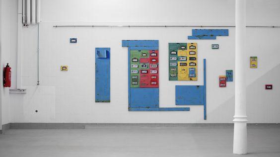 ArtAffair – Galerie für moderne Kunst | Stefan Bircheneder: Kontrollverlust