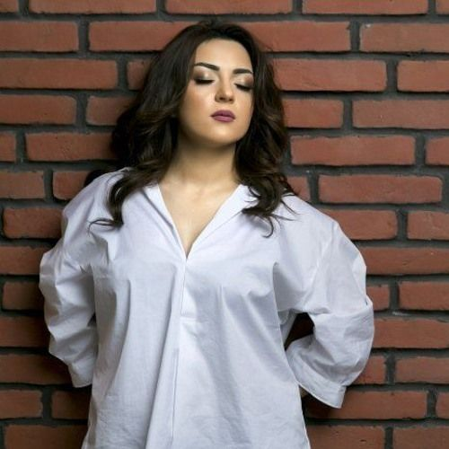 Listen To Vəfa Sərifova Ozgəsi Haram By Aydin Uruxov Np On Soundcloud Haram Soundcloud Women