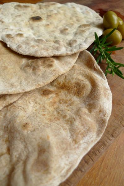 Chapatis histaminarm | histaminarme Rezepte | Brot – Gebäck Rezepte | mitohnekochen.com