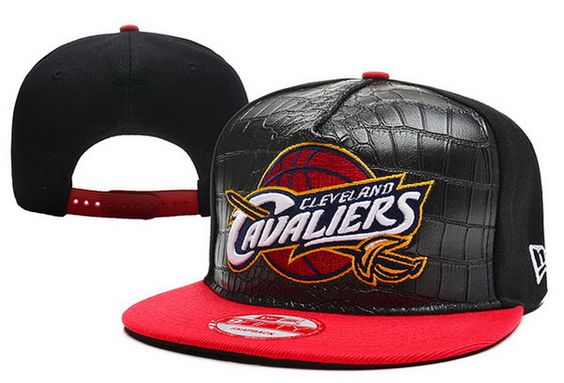 NBA Cleveland Cavaliers Snapback New Era Black