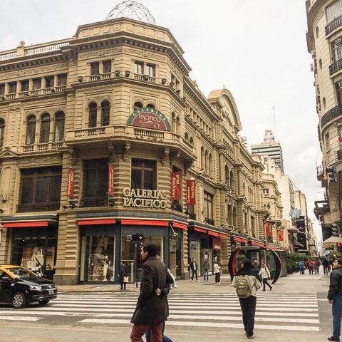 O Que Fazer Em Buenos Aires Em 5 Ou 7 Dias Roteiro Alem Do Basico
