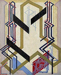 Colección en línea | Seleccione la artista | František Kupka - Museo Guggenheim