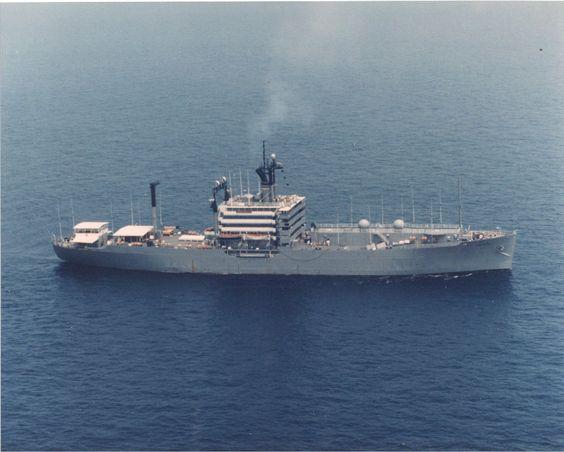 USNS Range Sentinel