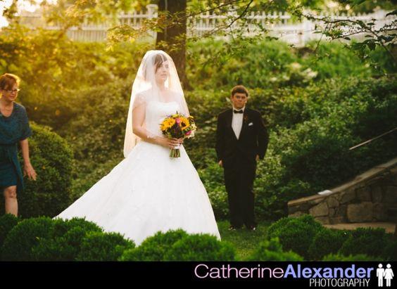 Oatlands Plantation Wedding   Lessburg VA Wedding Photographer   Dan and Lariah are Married! » Catherine Alexander Photography   Greenville NC Wedding and Portrait Photographer